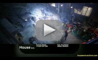 House Season Finale Promo
