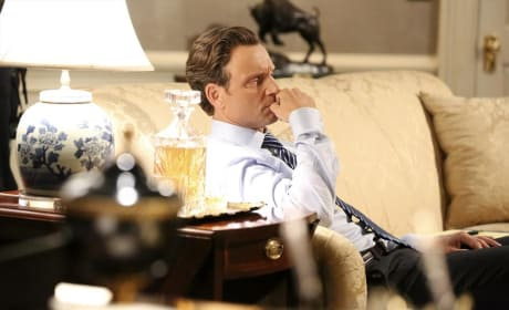 Fitz in Thought - Scandal