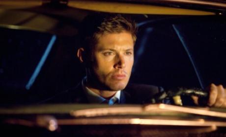 Kidnapping Crowley