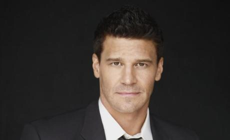 Seeley Booth Promo Pic