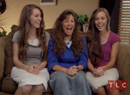 Watch Jill & Jessa Counting On Season 1 Episode 3 Online