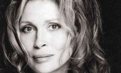 Faye Dunaway to Guest Star on Grey's Anatomy