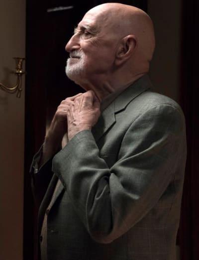 Enzo Readies - The Village Season 1 Episode 2