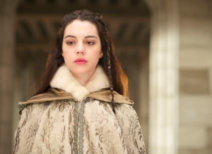 Watch Reign Season 1 Episode 19 Online