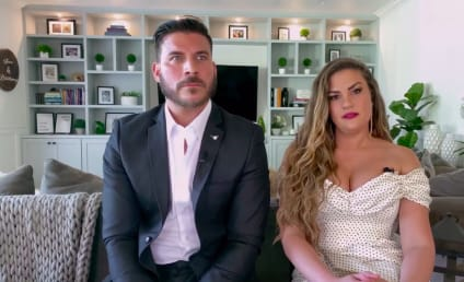 Vanderpump Rules Stunner: Jax Taylor and Brittany Cartwright Out!