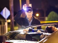 NCIS: New Orleans Season 2 Episode 13