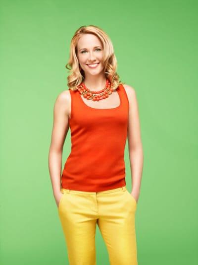 Anna Camp as Gwen