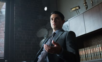Gotham: Watch Season 1 Episode 9 Online