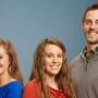 Jill, Jessa and Husbands - Jill & Jessa Counting On