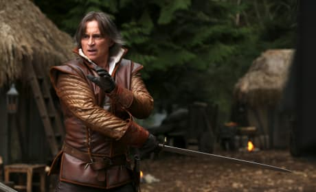 A New Outfit - Once Upon a Time Season 4 Episode 22