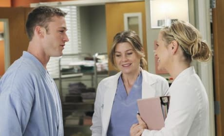 Meredith, Aaron and Arizona
