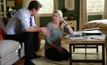 The Whispers Season 1 Episode 3 Review: Collision