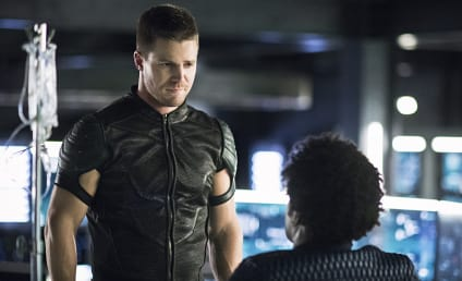 Watch Arrow Online: Season 4 Episode 17