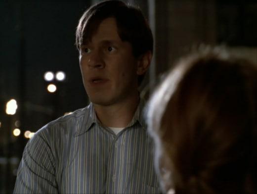 Support Worker - Buffy the Vampire Slayer Season 3 Episode 1
