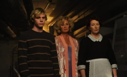 American Horror Story Season 2: Setting, New Era Revealed!