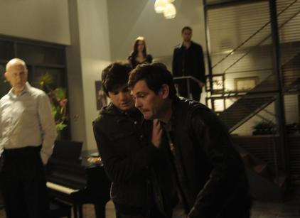 Watch Betrayal Season 1 Episode 8 Online