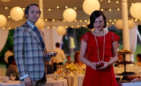 UnCouple Number One - Mad Men