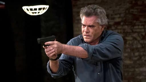 Ray Liotta - Shades of Blue