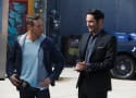 Lucifer Photo Preview: Dan is the Man!
