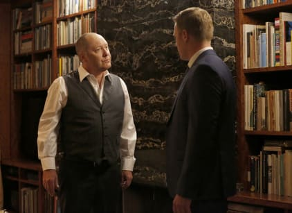 Watch The Blacklist Season 5 Episode 10 Online