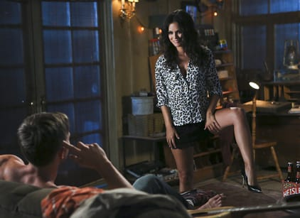 Watch Hart of Dixie Season 4 Episode 1 Online