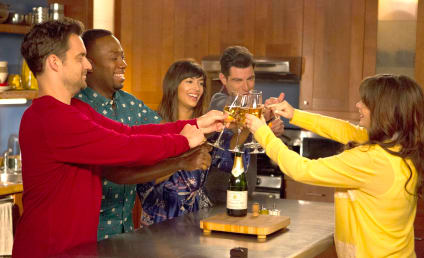 New Girl Season 5 Episode 1 Review: Big Mama P