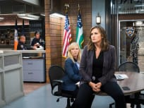 Law & Order: SVU Season 19 Episode 6