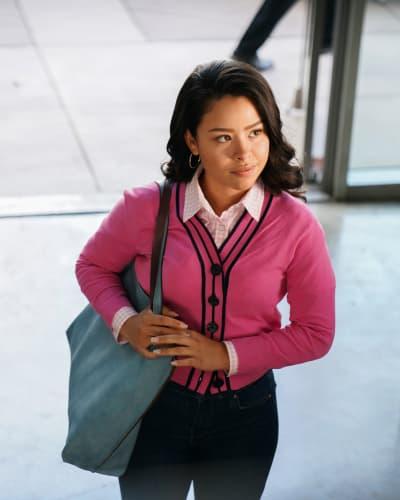 Proud Mariana - Tall  - Good Trouble Season 2 Episode 8