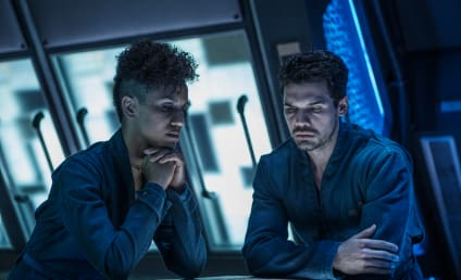 Syfy Renews The Expanse for Season 3 and 12 Monkeys for Fourth and Final Season