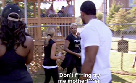 """The Real Housewives of Atlanta Photos from """"Twirling with the Enemy"""""""