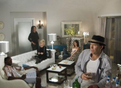 Watch Leverage Season 1 Episode 9 Online
