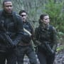 Fearsome Foursome - Arrow Season 3 Episode 17