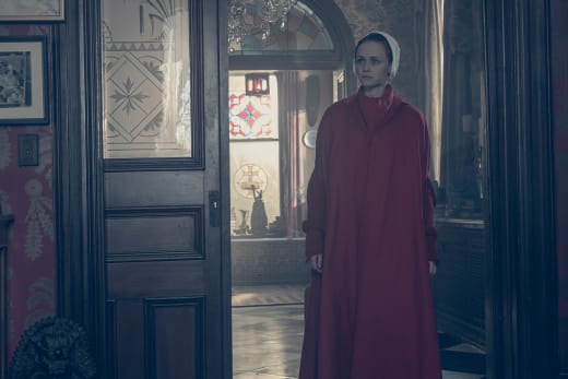 Last Ditch Effort - The Handmaid's Tale Season 2 Episode 12