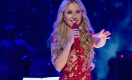 "Extended Nashville Trailer: The ""Fame"" Game"