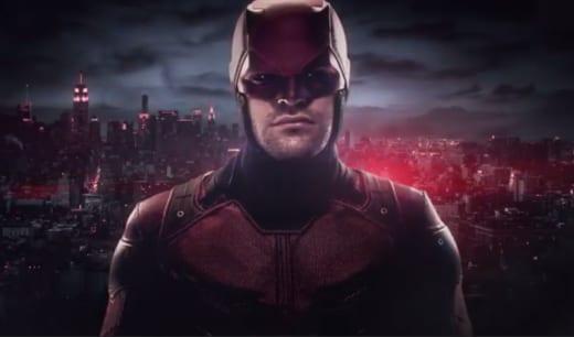 Daredevil Photo