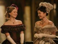 Lavinia and Sue - Dickinson Season 2 Episode 6