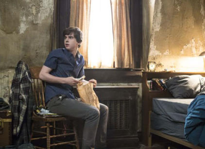 Watch Bates Motel Season 2 Episode 2 Online