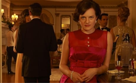 Peggy Promotional Picture