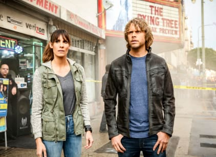 Watch NCIS: Los Angeles Season 10 Episode 15 Online