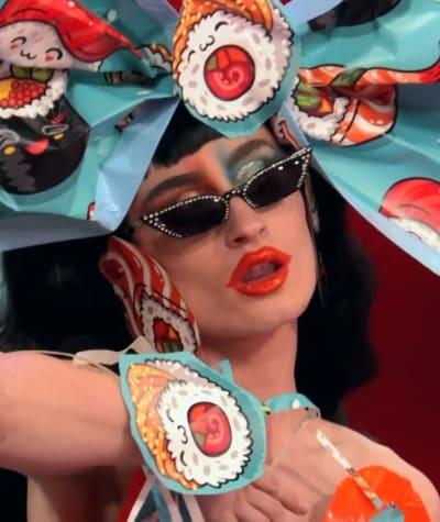 Sushi Roll - RuPaul's Drag Race Season 13 Episode 6