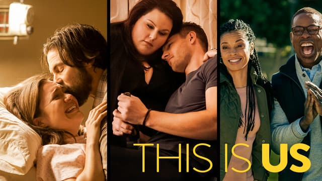 This Is Us - Renewed