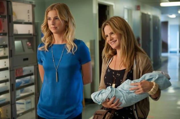 Emily and Kara Photo
