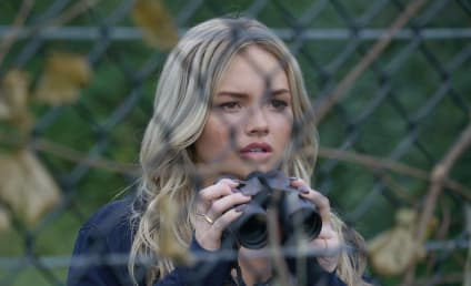 Watch The Gifted Online: Season 2 Episode 10