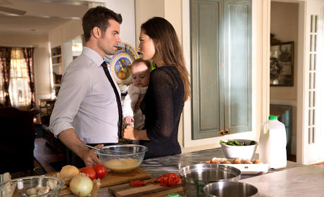 Bringing Up Baby - The Originals Season 2 Episode 10