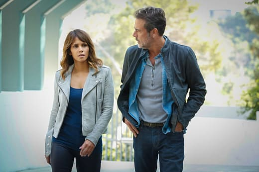 Getting to Know You - Extant