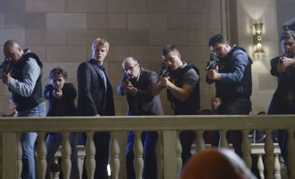 Quantico Season 1 Episode 8 Review: Over