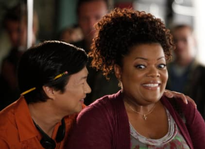 Watch Community Season 2 Episode 5 Online