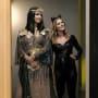 The Halloween Spirit - The Resident