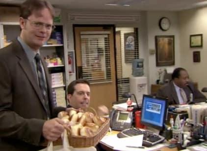 Watch The Office Season 6 Episode 9 Online