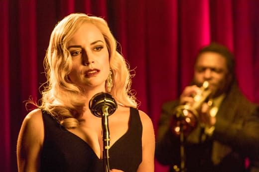 The Blonde Singer - Preacher Season 2 Episode 3